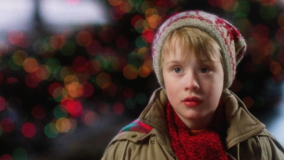 In unseren TV-Highlights an Weihnachten empfehlen wir echte Klassiker – Kevin darf dabei natürlich nicht fehlen.
