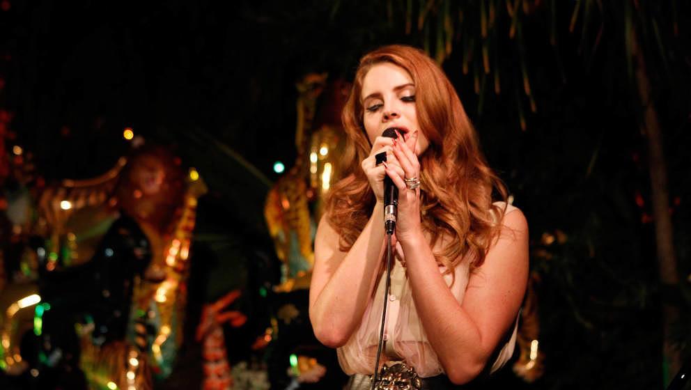 Lana Del Rey hat sich innerhalb eines Jahrzehnts zu einer der besten Songwriterinnen unserer Zeit entwickelt.