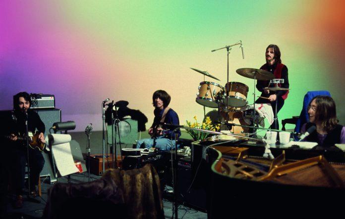 2021 dürfen wir The Beatles dank Peter Jackson noch einmal von einer ganz anderen Seite erleben.