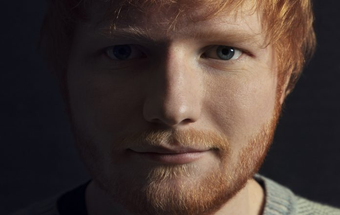 Ed Sheeran meldet sich mit einer neuen Single zurück.
