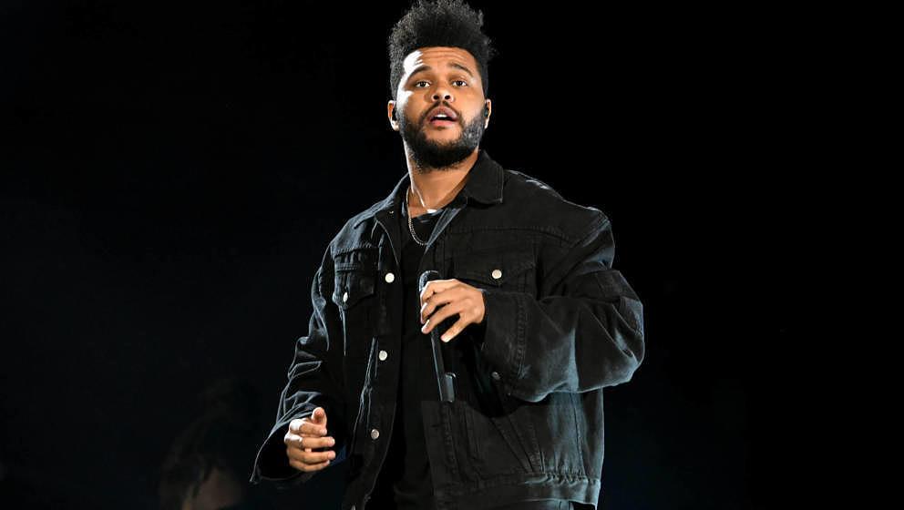 Abel Tesfaye a.k.a. The Weeknd ist auf Kriegsfuß mit den Grammys 2021