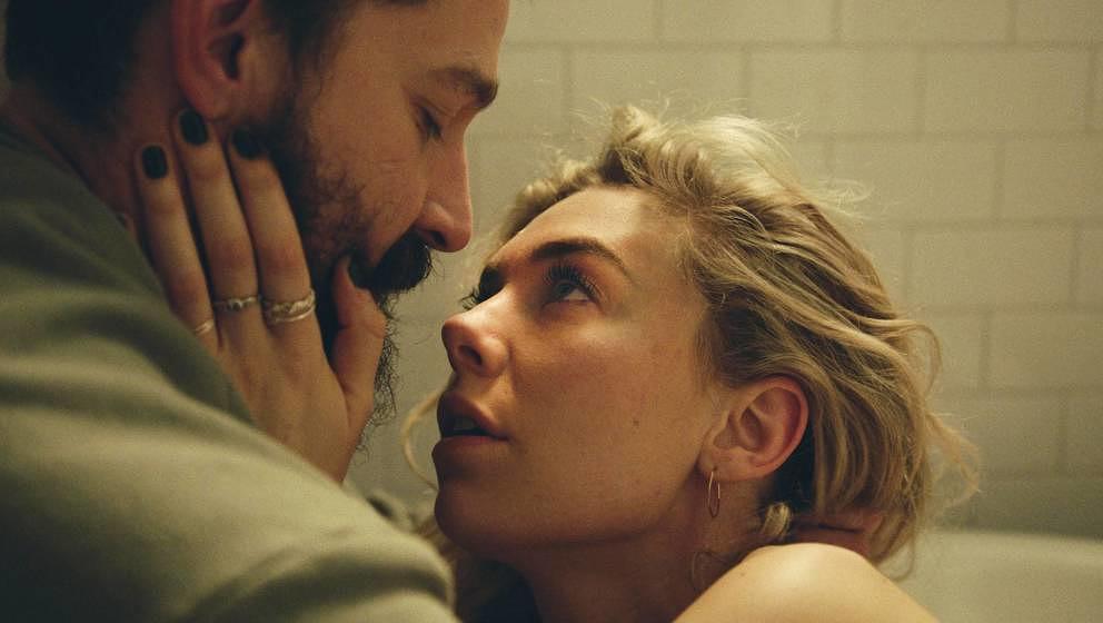 Shia LeBeouf als Sean und Vanessa Kirby als Martha spielen die Hauptrollen im neuen Netflix-Drama.