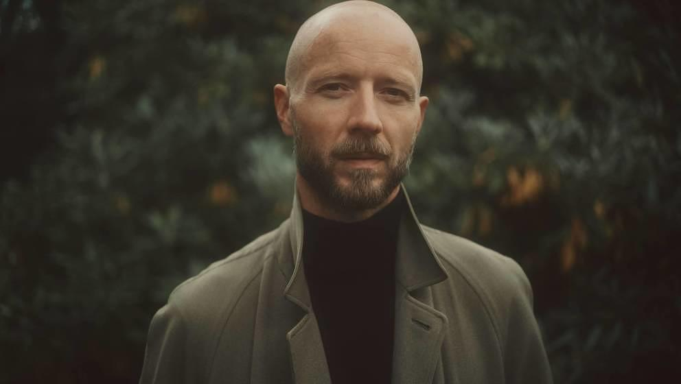 Sivert Høyem machte sich als Sänger der Band Madrugada einen Namen