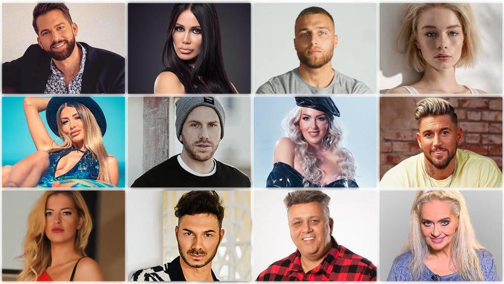 Kennt Ihr nicht? Diese Kandidat*innen nehmen bzw. nahmen an der Dschungelshow 2021 von RTL teil.