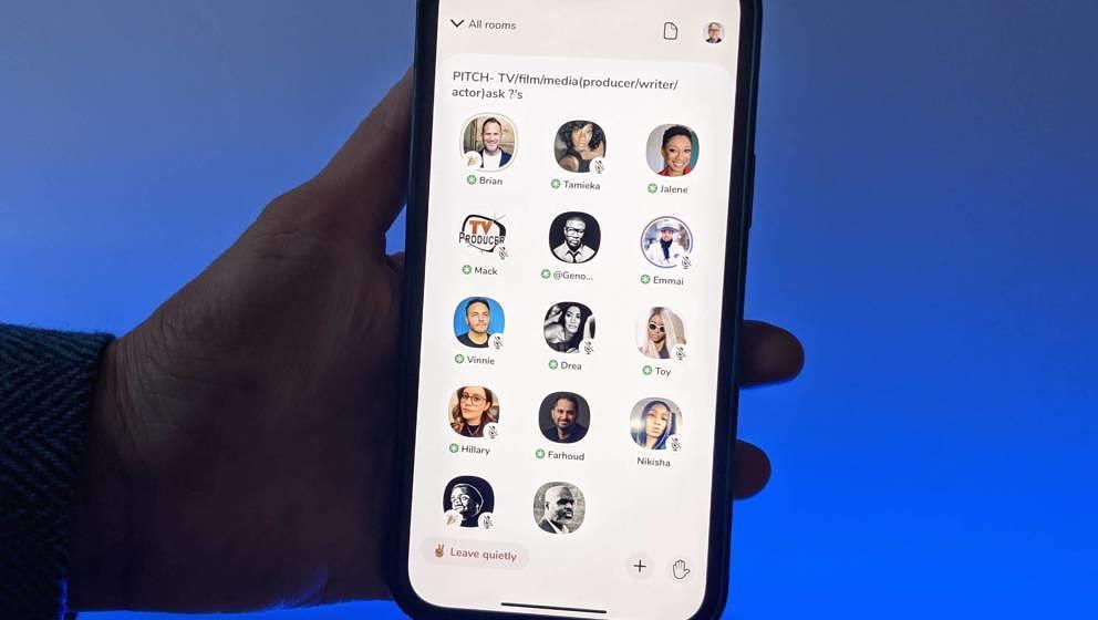 Die Social-Media-App Clubhouse ist in Deutschland angekommen und sorgt für Diskussionen