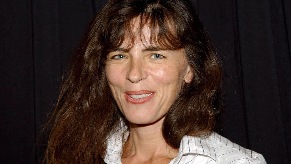 Mira Furlan during The Official 'Lost' Fan Convention, 2005 at The Burbank Hilton in Burbank, California, United States. (Pho
