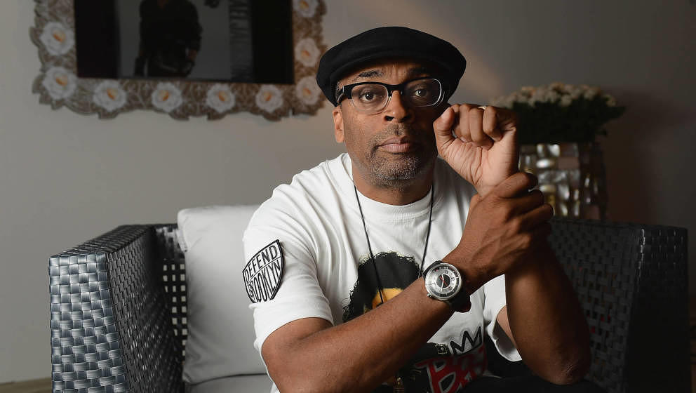 Spike Lee, hier im August 2012 in Venice