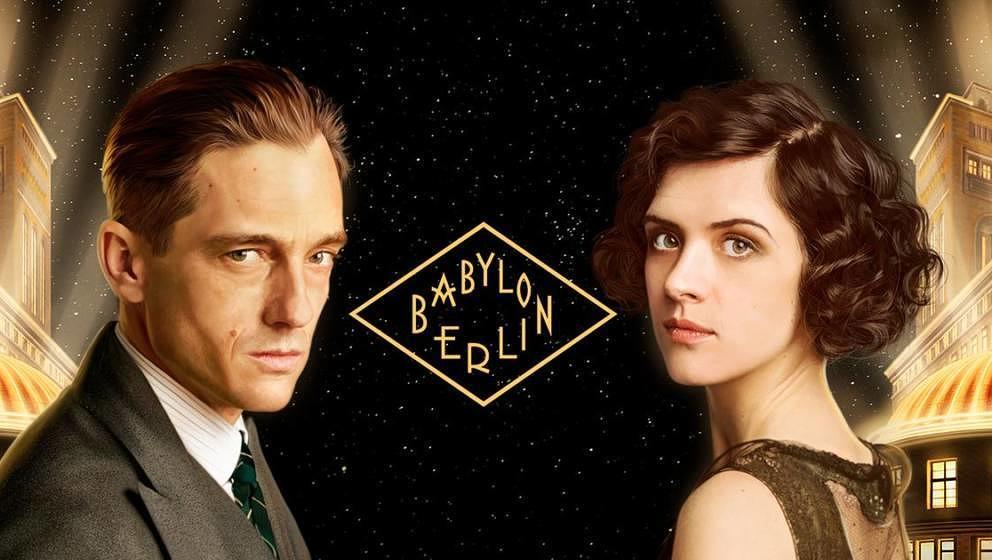 Babylon Berlin, Staffel 4