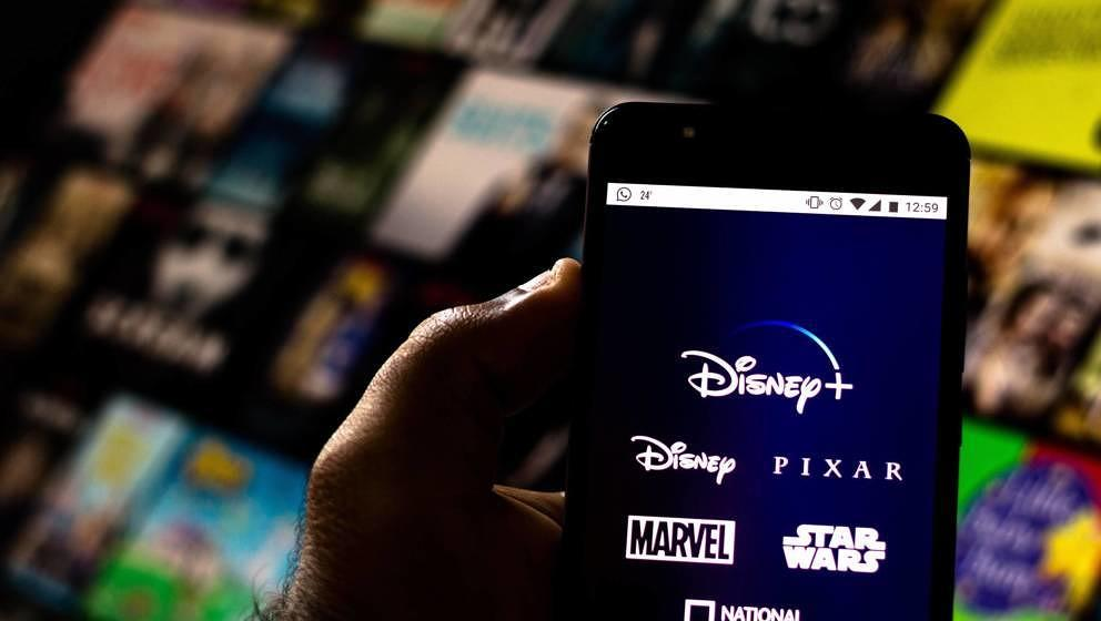 Disney+ erweitert sein Streaming-Angebot