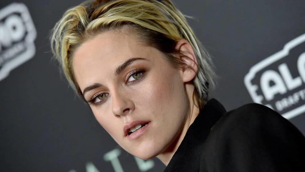 Kristen Stewart 2020 in Los Angeles.