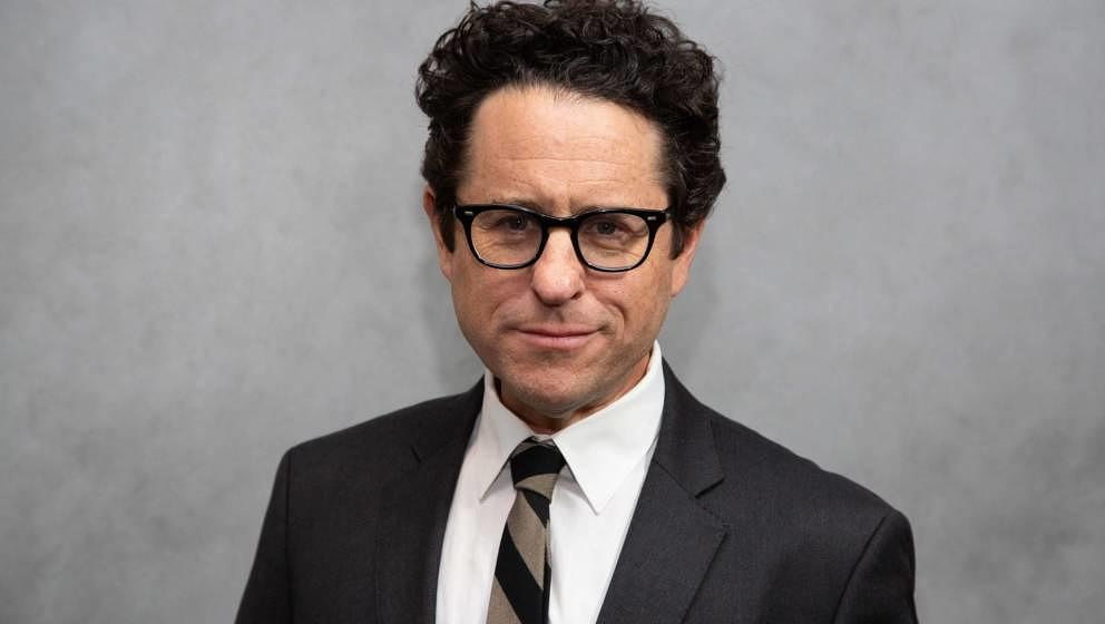 J. J. Abrams 2019 in Los Angeles.