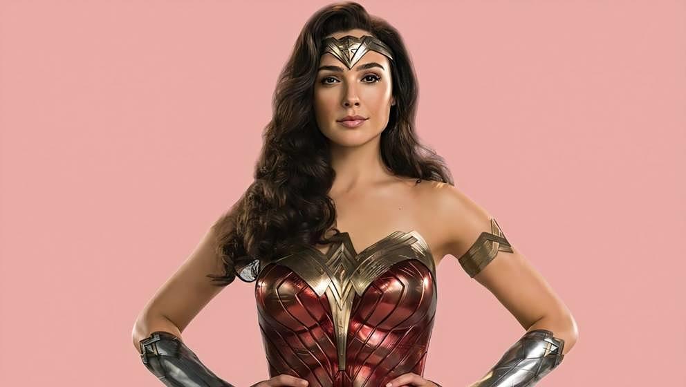"""Wonder Woman 1984"" lauft seit 18. Februar bei Sky"