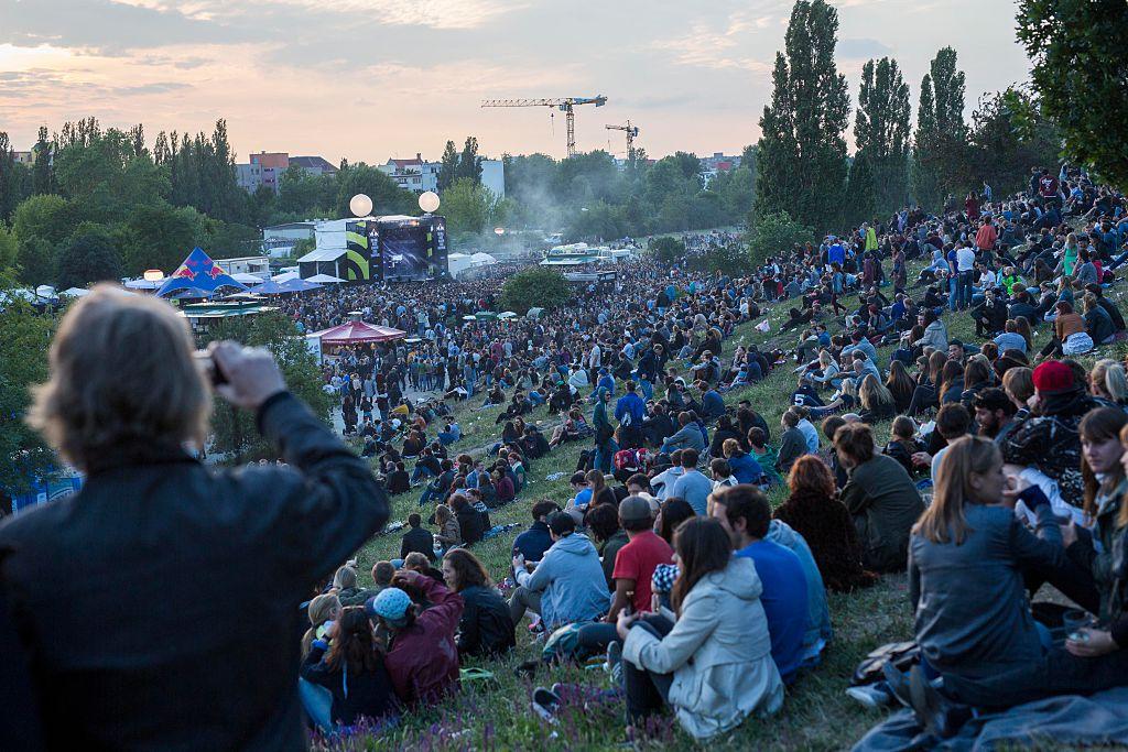 Fête de la Musique 2021 in Berlin findet statt