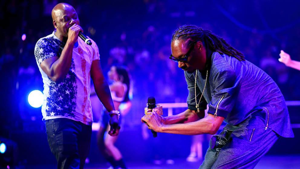 Snoop Dogg & Too Short