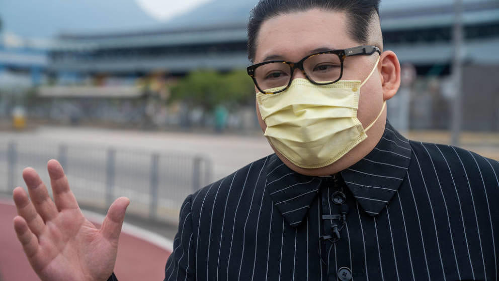 Kim Jong Un Todesursache