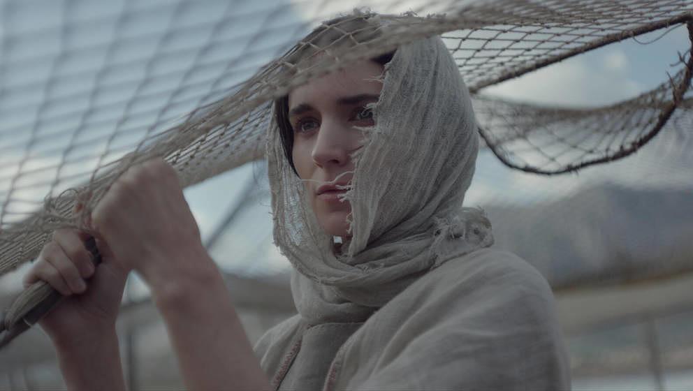 """""""Maria Magdalena"""" mit Rooney Mara ist einer der wenigen Filme, die sich um die Ostergeschichte drehen und wirklich sehens"""