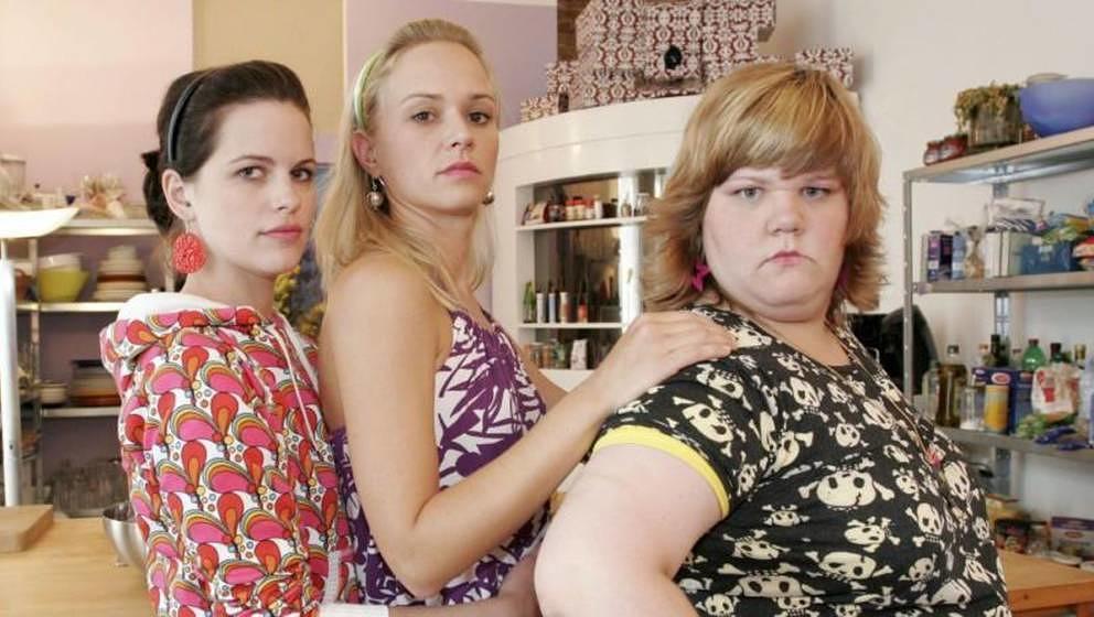 """Das waren """"Böse Mädchen"""" auf RTL"""