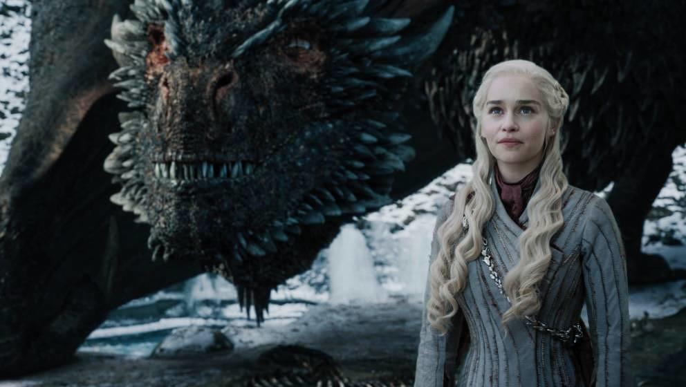 """HBO feiert das """"Eiserne Jubiläum"""" von """"Game of Thrones"""""""