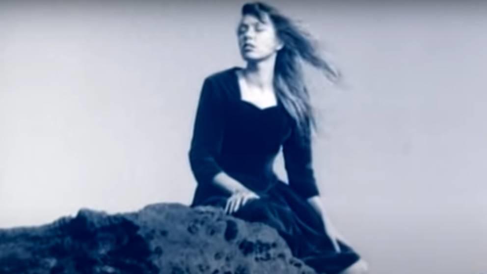 Anita Lane in 'The World's A Girl', Youtube