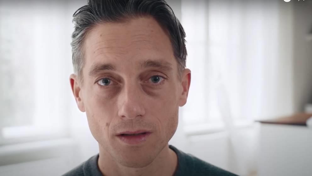 Screenshot: Volker Bruchs #allesdichtmachen-Video