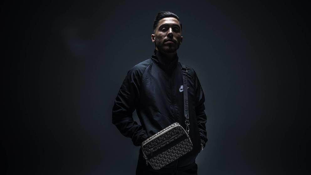 Rapper Ali471 hat sein Album ALI am 21. Mai veröffentlicht.
