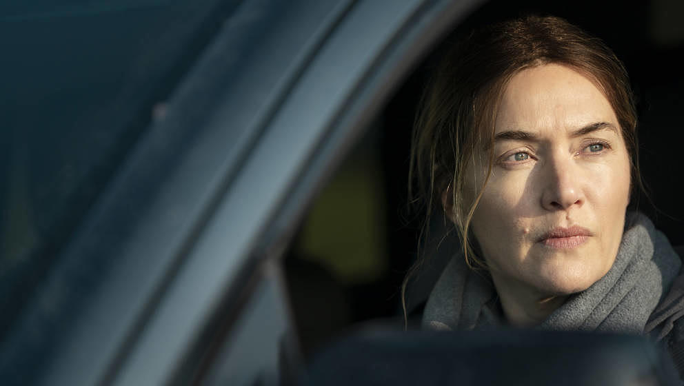 Kate Winslet in 'Mare of Easttown'   Foto: © [2020] Home Box Office, Inc. All rights reserved. / Sky  Die Verwendung ist nur