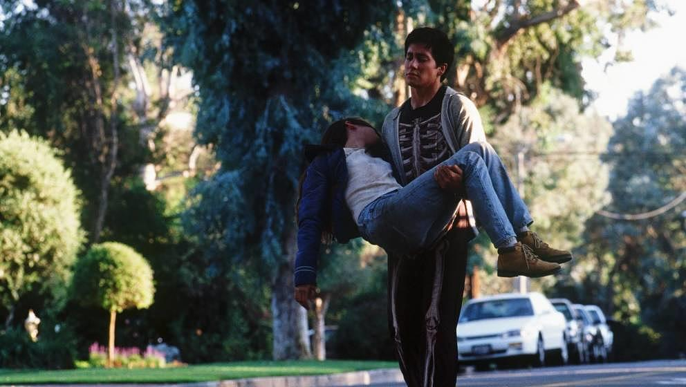 Szene aus 'Donnie Darko'