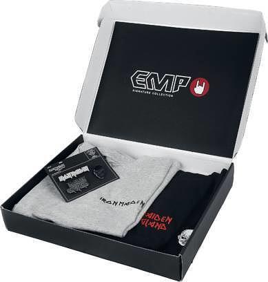 EMP Iron Maiden Box