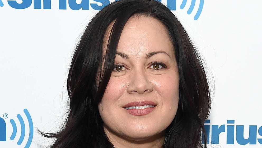 Shannon Lee, 2019 in New York.