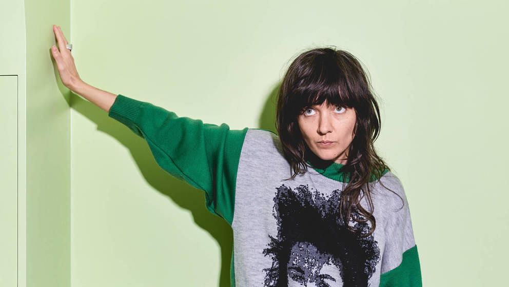 Courtney Barnetts drittes Album erscheint im November 2021