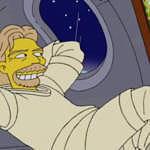 Richard Branson bei den Simpsons