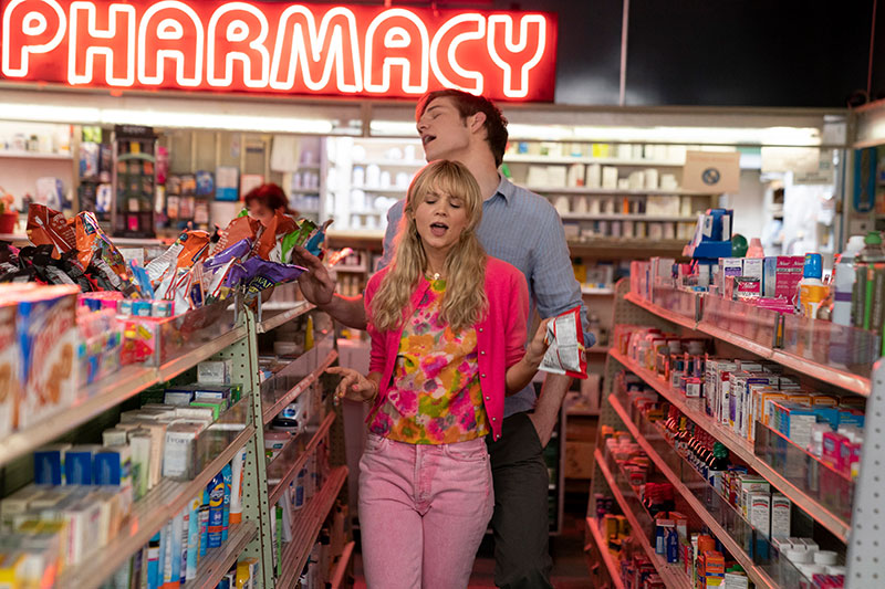 """Promising Young Woman"" mit Carey Mulligan, Kinostart: 19.08.2021"