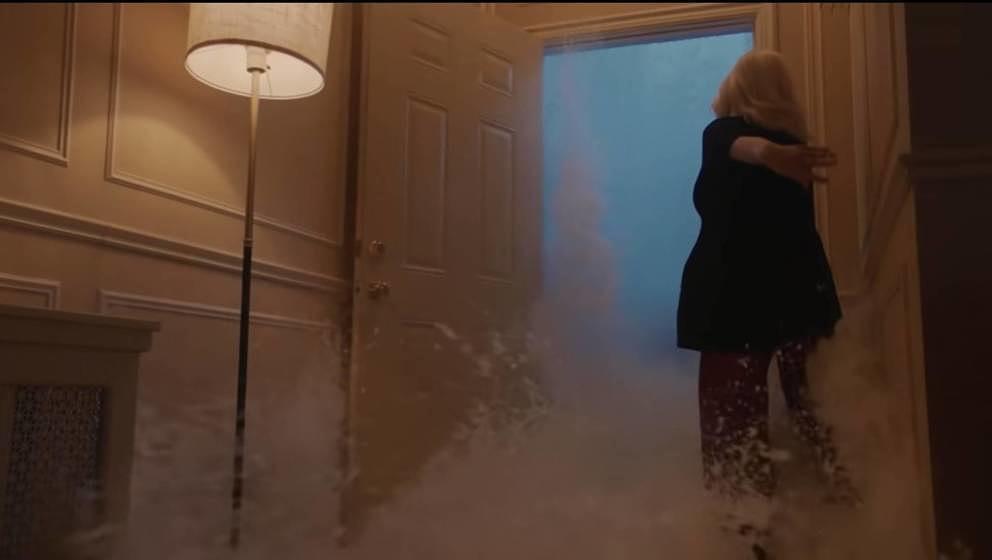 Szene aus dem Video zu Happier Than Ever