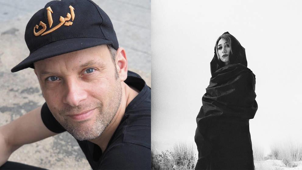 Wir haben uns mit Labelbetreiber Matthias Koch und Musikerin Mina Momeni über das iranisch-deutsche Label 30M Records unterh