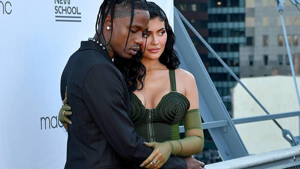 Kylie Jenner erwartet zweites Kind von Travis Scott