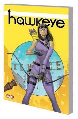 Kate Bishop a.k.a. Hawkeye