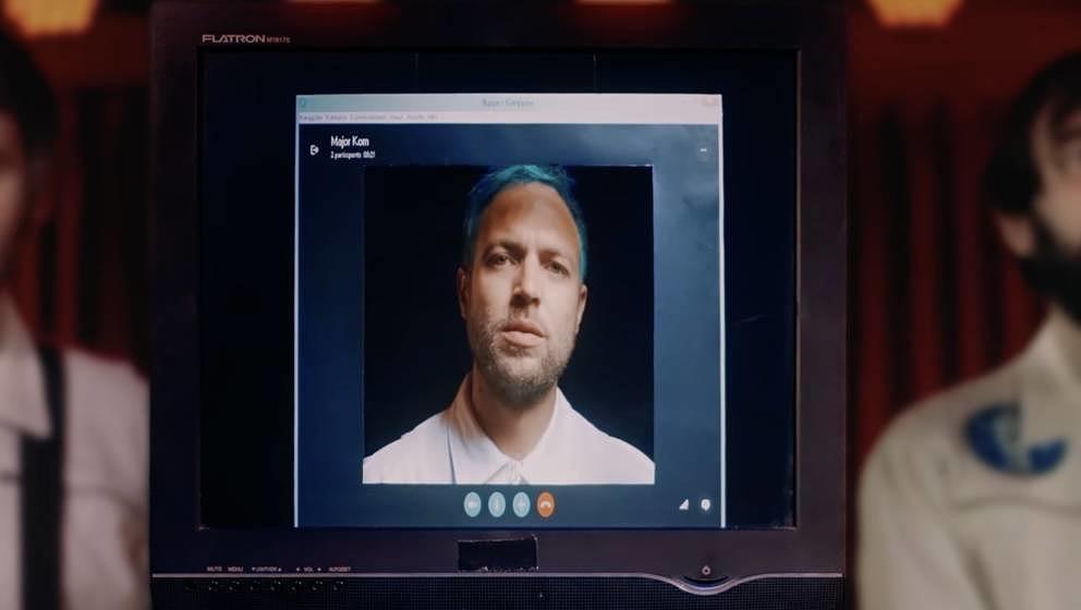 fluppe im Video zu 'kompjuter'