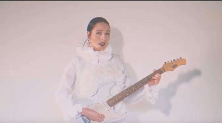 Bild aus dem aktuellen Video von Brimheim