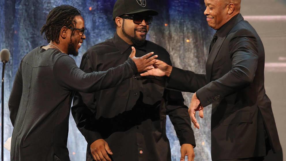 """""""The Aftermath Takeover"""" – Warum Dr. Dres und Kendrick Lamars Album bald veröffentlicht werden könnten"""